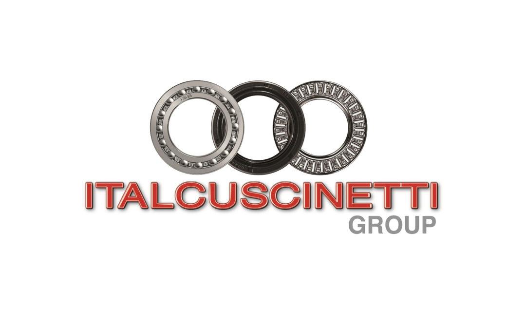 La logistica efficente di Italcuscinetti