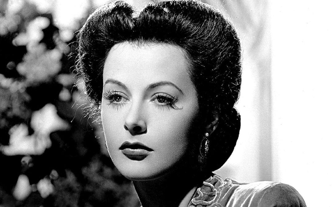 Hedy Lamarr, la star che inventò il Wi-Fi