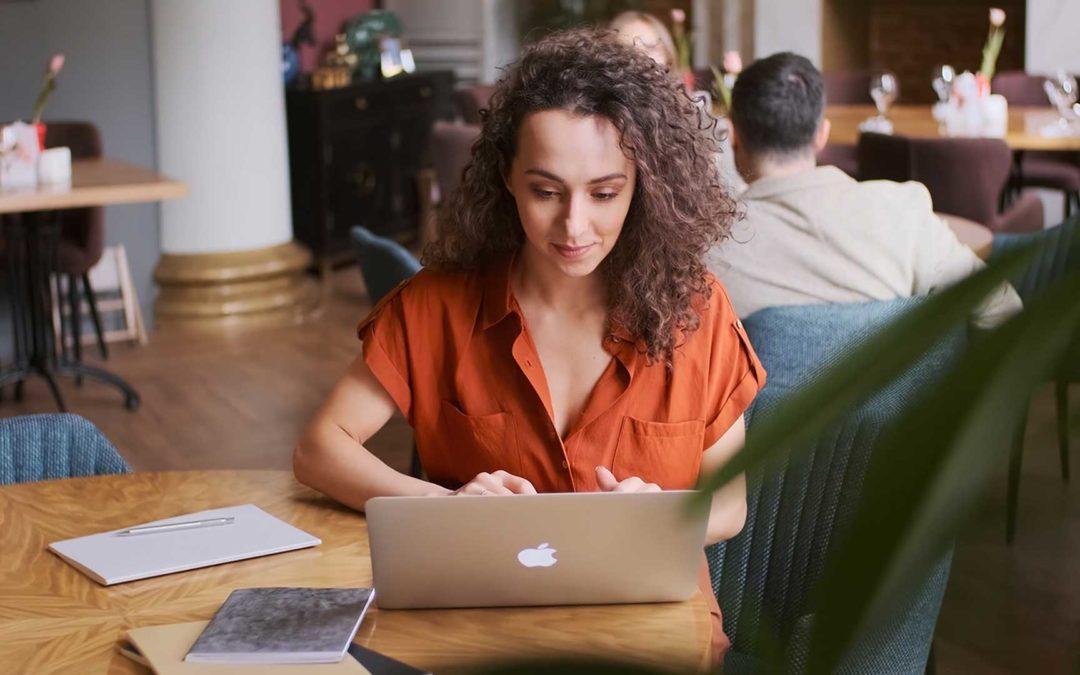 Smart working: Workplace ieri e oggi
