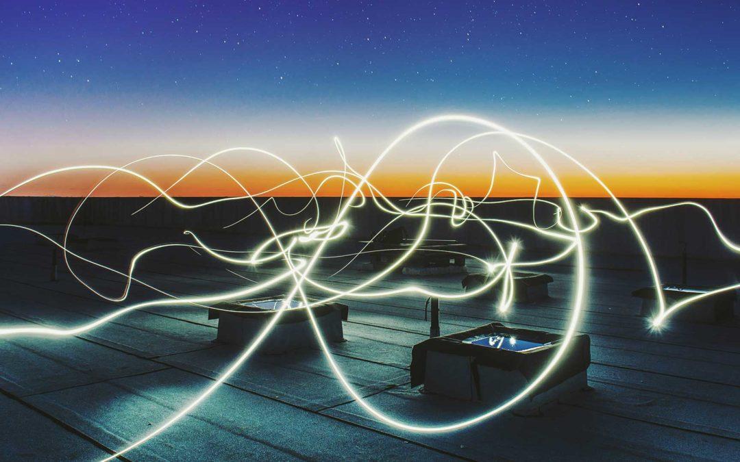 Cosa significa Open Innovation?