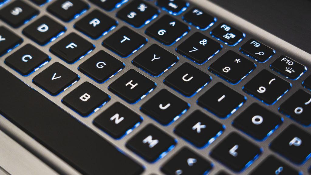 Perché usiamo la tastiera Qwerty?