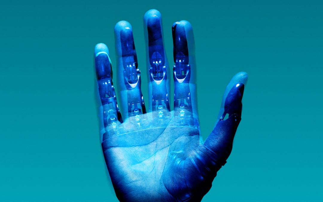 Tre curiosità sull'Intelligenza Artificiale | Turing, McCarthy e ELIZA