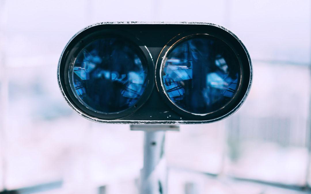 Le sfide etiche dell'Artificial Intelligence